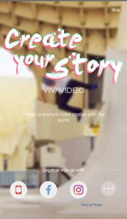 VivaVideo Edior Download