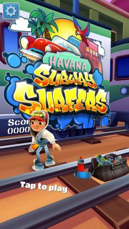 Download Subway Surfers Mod Apk Latest