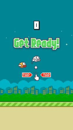 Flappy Bird Apk Latest