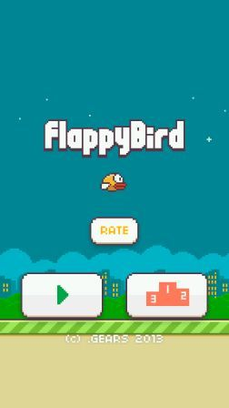 Flappy Bird Download