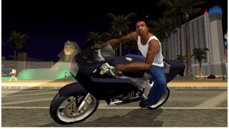 GTA San Andreas Apk Mod Download