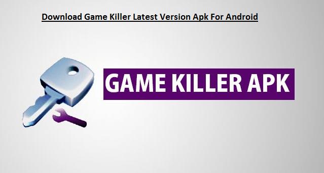 Game Killer