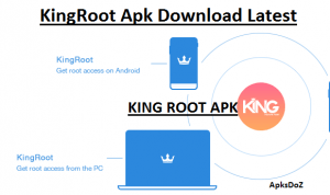 KingRoot Apk Download Latest Version 5.3.7 | New King Root Apk(Official)