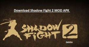Shadow Fight 2  Mod Apk Download V1.9.38 Latest[Unlimited]