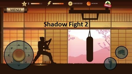 Shadow Fight 2 Download Mod APK Latest 1.9.38
