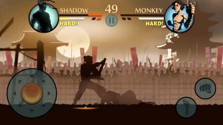 Shadow Fight 2 Mod Apk Download V1 9 38 Latest[Unlimited]