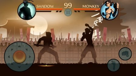 Shadow Fight Apk 2010 Latest