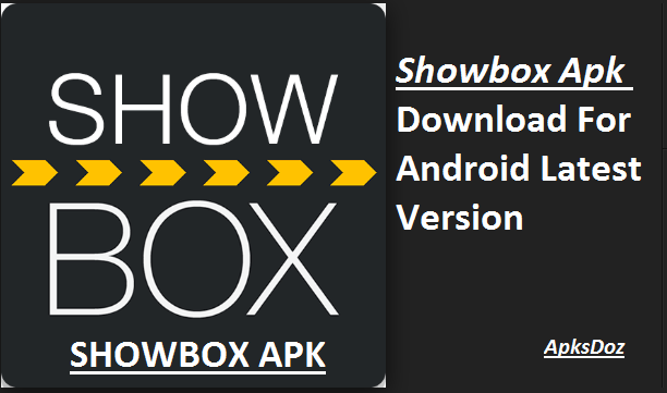 download showbox apk for android