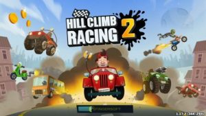 Hill Climb Racing 2 Mod Apk Game Free Download For Android (Latest)