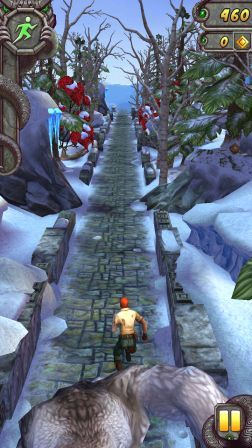 temple run 1 mod apk