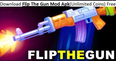 Flip The Gun Mod Apk
