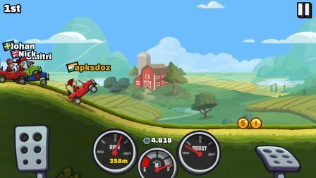 Hill Climb Racing 2 Mod Apk Download For Android