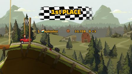 Hill Climb Racing 2 Mod Apk For Android