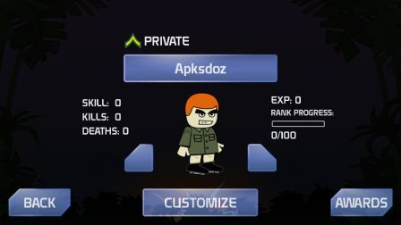 Mini Militia Pro Apk Mod 2018