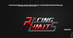 Racing Limits Mod Apk Download Latest 1.1.0 For Android(Unlimited)