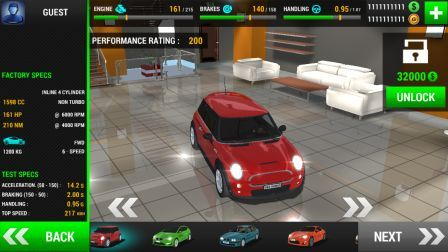 Racing Limits Mod Apk Download For Android Latest