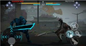 Shadow Fight 3 Mod Apk For Android