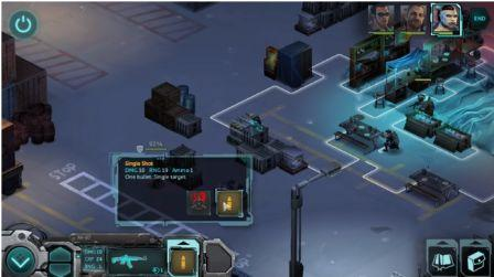 Shadowrun Returns Apk For Android Latest Version Download