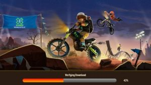 Trials Frontier Mod Unlimited Money