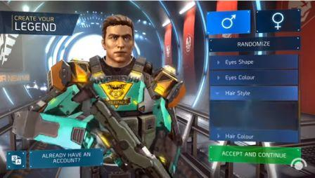 Download Shadowgun Legends Mod 0.6.1 Latest For Android (Data + MOD APK)