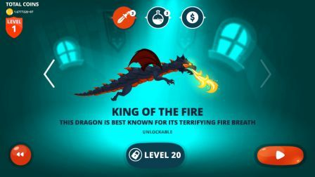 Dragon Hills Mod Apk Download 1.2.8