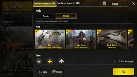 PUBG MOBILE LITE APK Download For Android