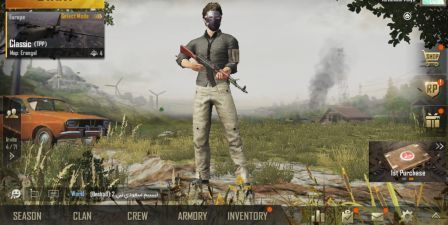 PUBG MOBILE LITE APK Download