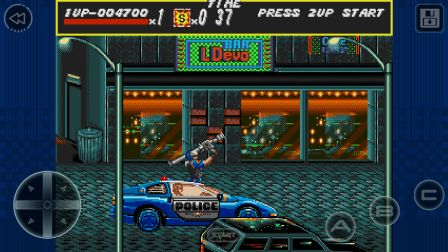 Streets Of Rage Hack MOD APK Download