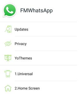 FMWhatsApp 3 download